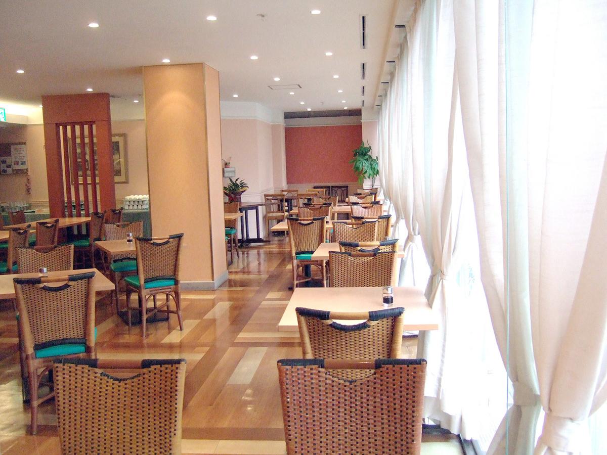 ホテルパールシティ秋田川反  / ◆25品以上和洋バイキング付きプラン<朝食は6:30~>