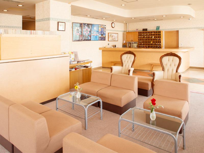 ホテルパールシティ秋田大町 / ◆お気軽な素泊り(お食事なし)プラン