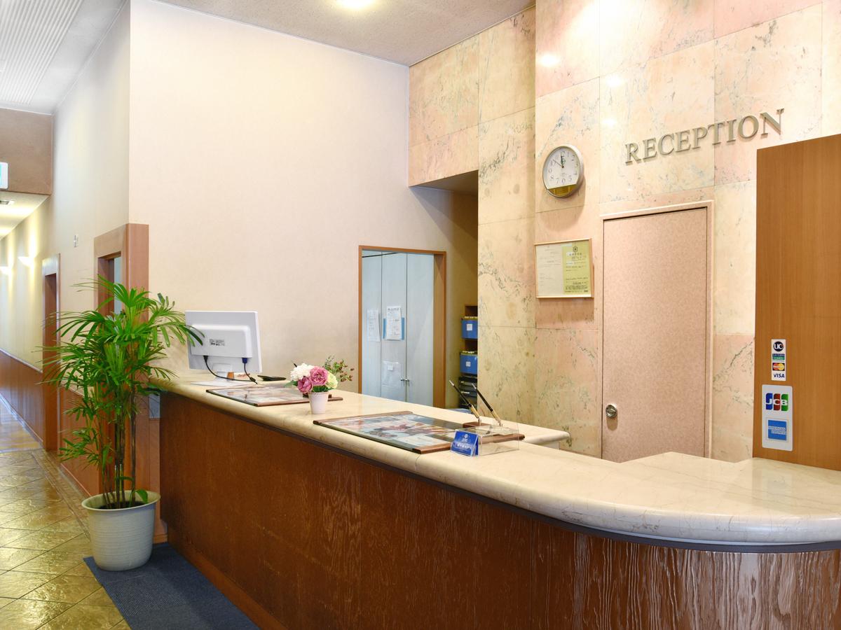 ホテルパールシティ札幌 / ◆素泊り グッドバリューステイ(軽食サービス)