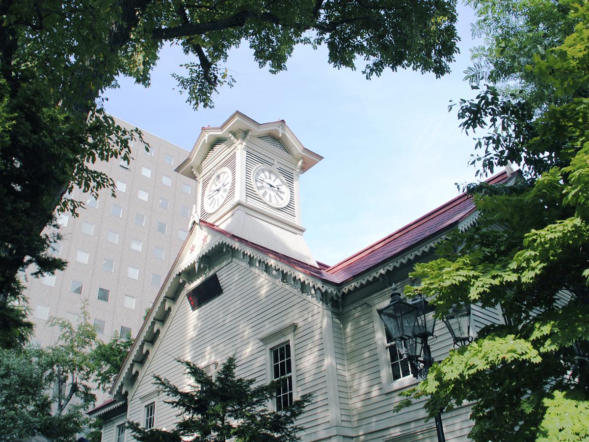 ホテルパールシティ札幌 / ◆素泊り(食事なし)プラン【JR札幌駅徒歩4分・コンビニすぐそば】