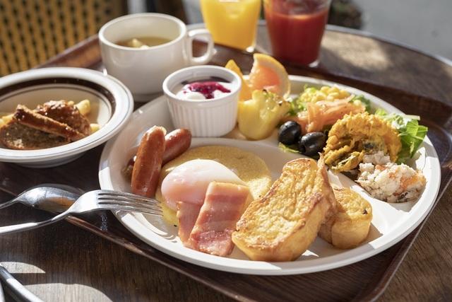 プラザホテルプルミエ / 【ベッド&ブレックファスト】大人気!朝食無料プラン