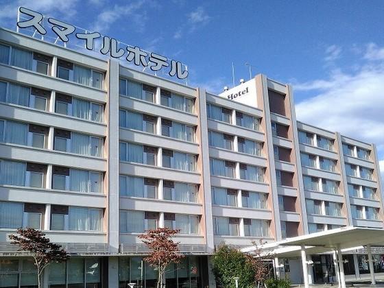 スマイルホテル白河 / 【朝食バイキング付】 シンプルステイ 駐車場無料!白河ICからお車2分!