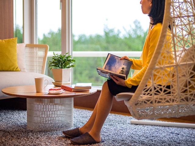 シェラトン・グランデ・オーシャンリゾート 【何もしない贅沢旅】日常を忘れてゆったり過ごすリゾートStay