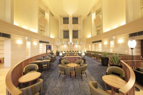 クインテッサホテル札幌 / 【シンプルステイ】28㎡以上のゆったりした客室で/素泊り