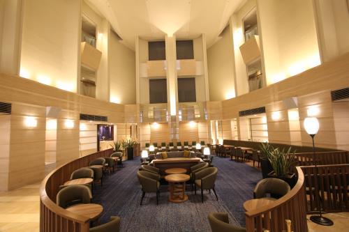 クインテッサホテル札幌 / 30日前までのご予約のお客様におすすめ! ~素泊まりシンプルプラン~