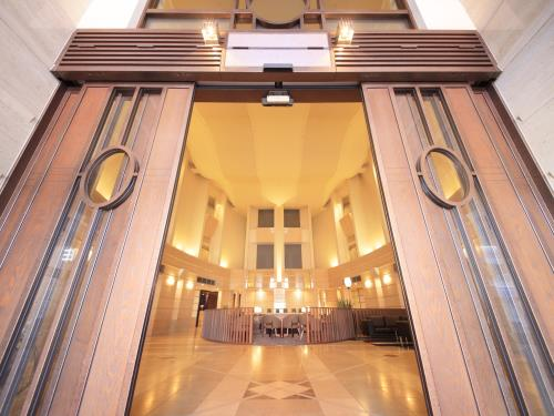 クインテッサホテル札幌 / ちょっと贅沢な休日プラン!シャンパン&高層階客室(素泊まり)