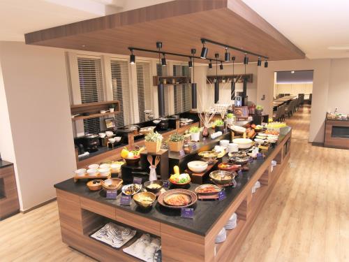 クインテッサホテル札幌 / 【シンプルステイ】28㎡以上のゆったり客室/しっかりと朝食ブッフェ付