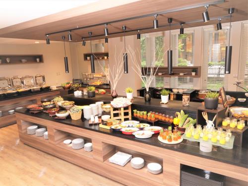 クインテッサホテル札幌 / 45日前までのご予約のお客様におすすめ! ~朝はしっかり朝食ブッフェ付~