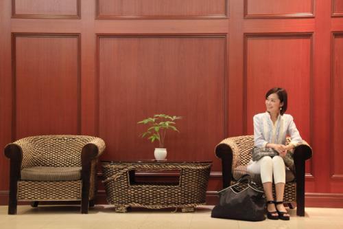 クインテッサホテル佐世保 / 【シンプルステイ】ゆったりとした客室で/素泊り