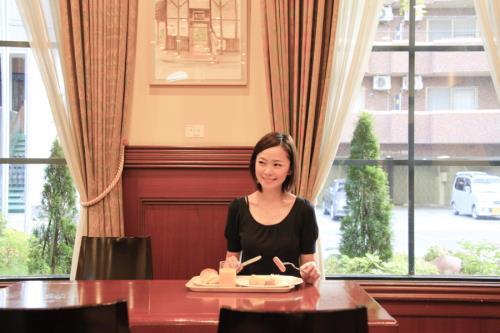 クインテッサホテル佐世保 / 【シンプルステイ】ゆったりとした客室/しっかりと朝食ブッフェ付