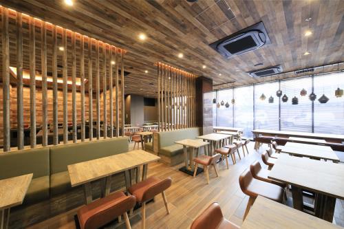 クインテッサホテル札幌すすきの / 【開業記念】北海道の味や素材が楽しめる!約80種類の飲食メニューをそろえた朝食ブュッフェ付き
