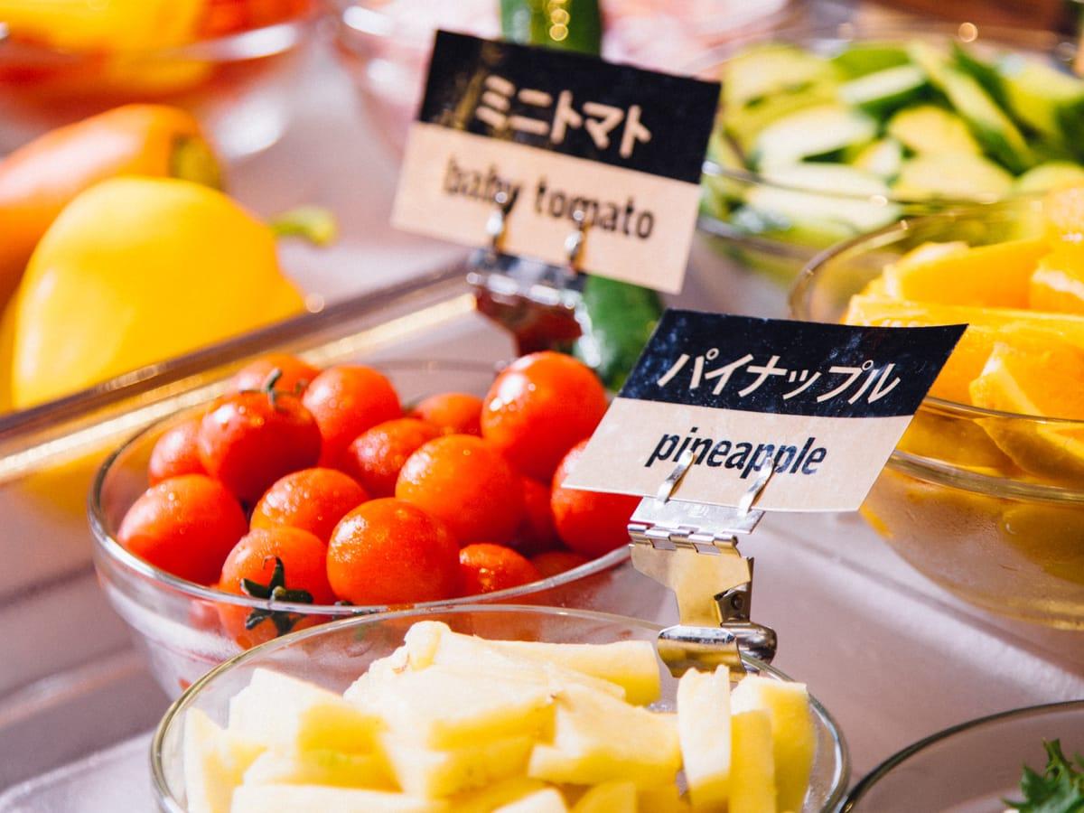 ホテルリリーフ なんば大国町 ≪朝食付き≫☆おトクに宿泊の朝食付きプラン☆ホテル自慢の贅沢な朝ごはん♪♪