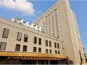 レンブラントホテル厚木 / シンプルスティプラン《素泊まり》