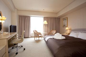 レンブラントホテル大分 / ◆喫煙可◆スーペリアキングダブルルーム(32㎡)
