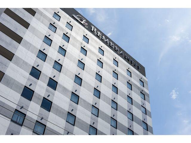レンブラントスタイル札幌 / 【シンプルステイ】 素泊まりプラン