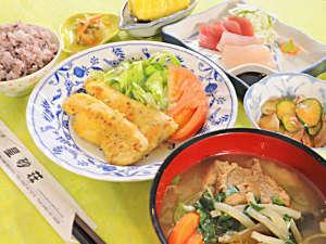 星砂荘 / 今話題のヨロンを満喫!観光・ビジネスに☆ スタンダードプラン(2食付)
