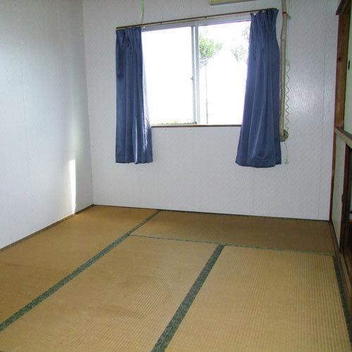 星砂荘 / 和室6畳(1階)