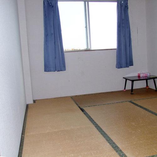 星砂荘 / 和室6畳(基本)