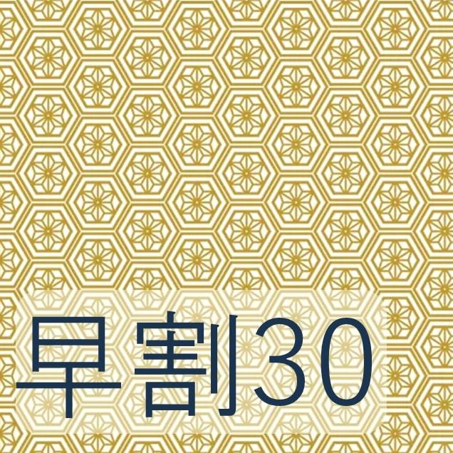 リッチモンドホテル浅草 / 【早期割30】30日前までのご予約限定♪ 《定食付き》