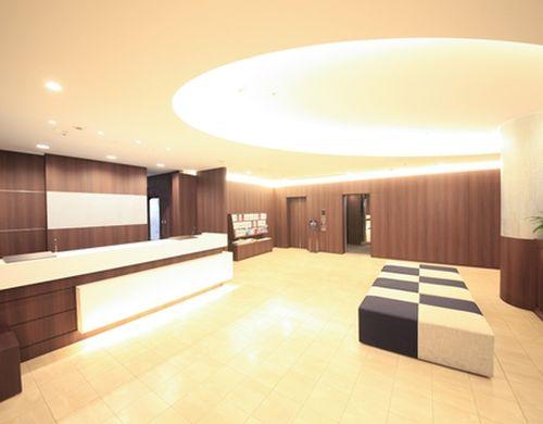 リッチモンドホテル横浜馬車道 / 【ベーシックプラン】 超定番!!すっきり素泊まり♪お子様歓迎!