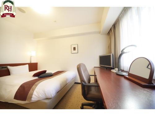リッチモンドホテル横浜馬車道 / ミステリータイプ禁煙