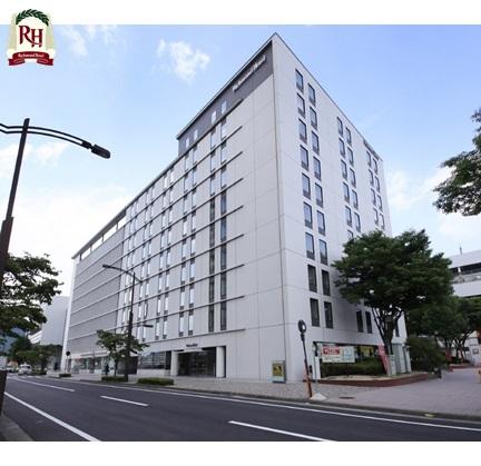 リッチモンドホテル福島駅前 /  素泊まり◆スタンダードプラン