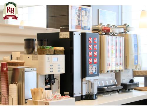 リッチモンドホテル福山駅前 / 【朝食付き】和・洋・丼から選べる朝食付きプラン