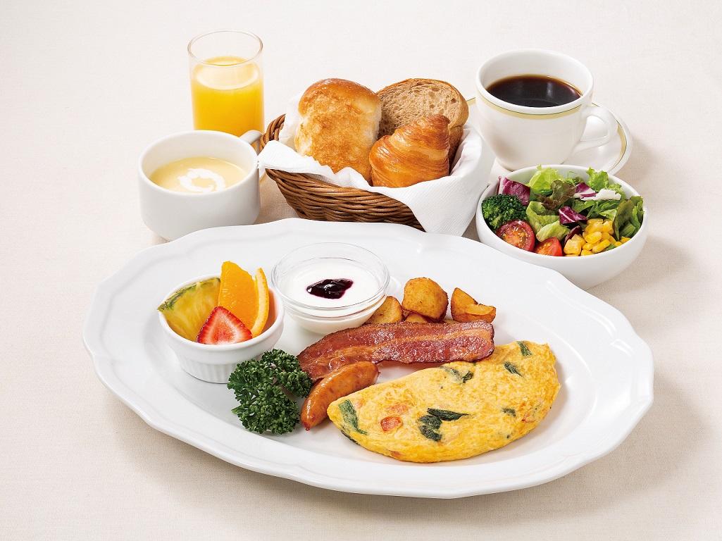 リッチモンドホテル博多駅前 【朝食付き】使い方いろいろ♪QUOカード1000円付きプラン