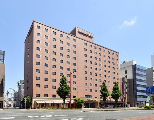 リッチモンドホテル浜松 / シンプルステイ-素泊りプラン【朝食なし】