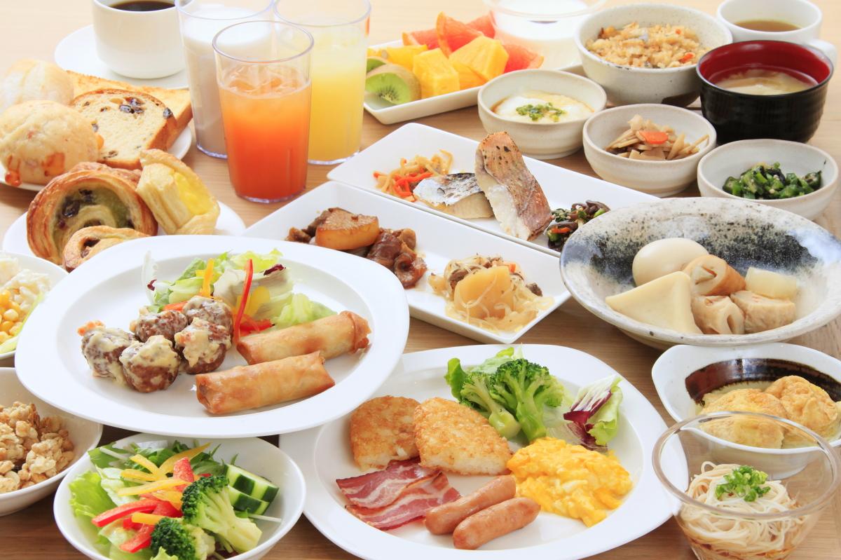 リッチモンドホテル姫路 / シンプルステイ-朝食付-