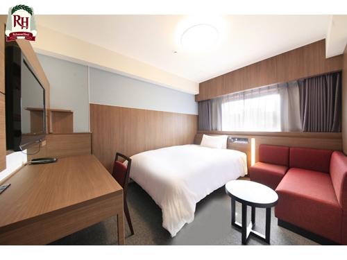 リッチモンドホテル鹿児島金生町 / 【喫煙】シングルルーム