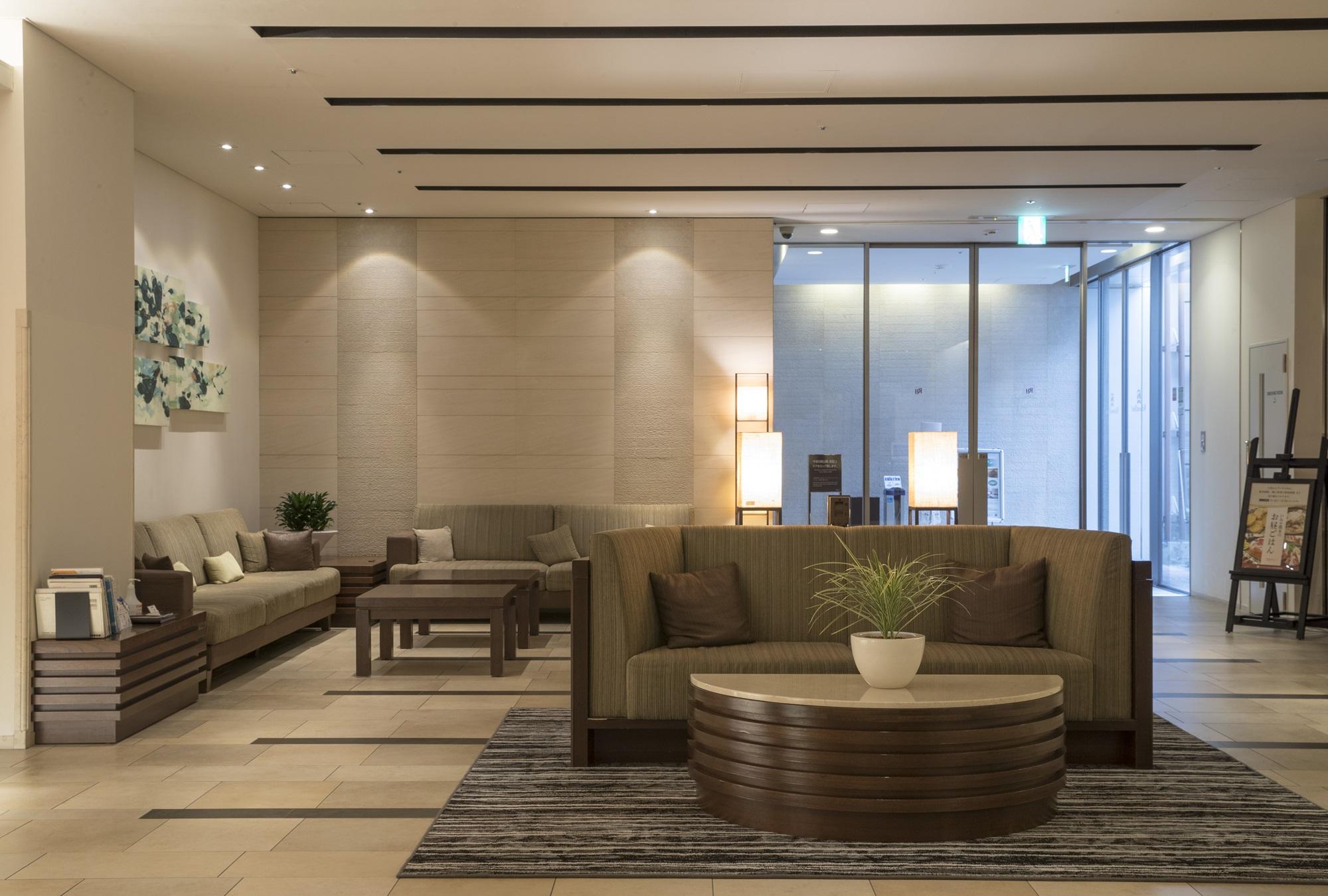 リッチモンドホテル熊本新市街 / ◆シンプルステイプラン-食事なし-