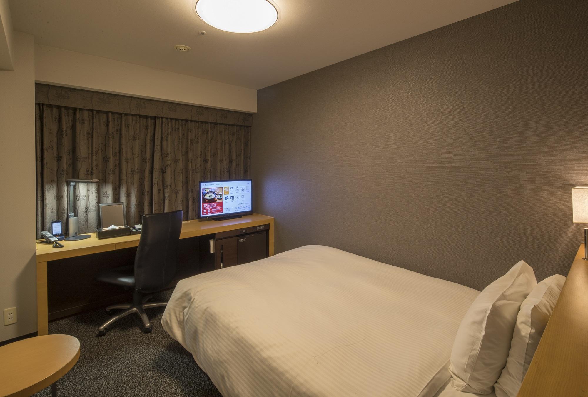リッチモンドホテル熊本新市街 ◆【喫煙】シングルルーム