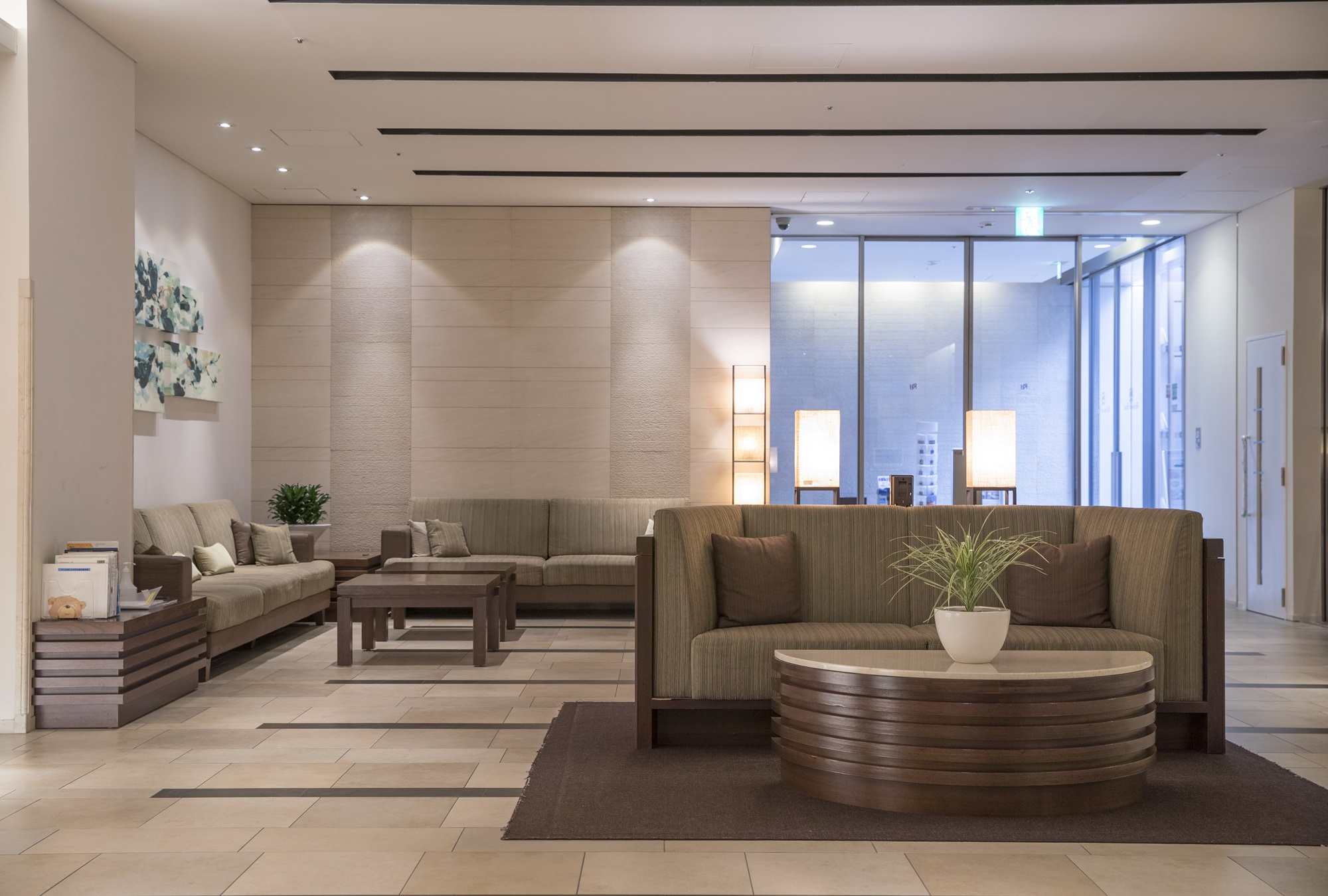 リッチモンドホテル熊本新市街 ◇【禁煙】ハリウッドツイン/シングルユース