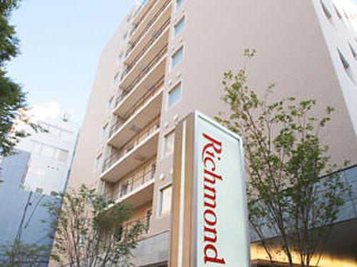 リッチモンドホテル高知 / 【シンプルステイ】−食事なし−