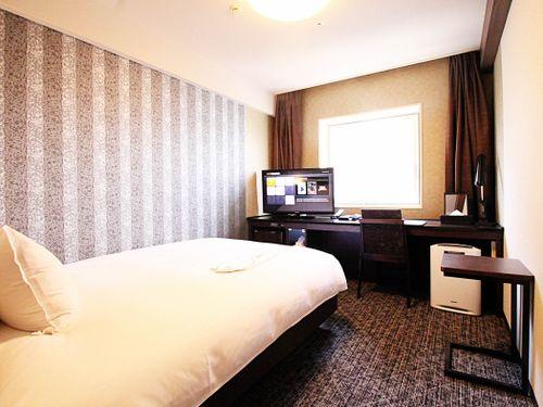 リッチモンドホテル高知 / ◆喫煙 シングルルーム
