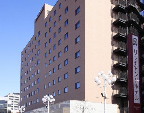 リッチモンドホテル松本 / 【ビジネス・一人旅・カップル・ファミリー・グループに♪】素泊まりプラン