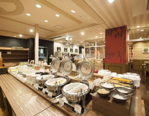 リッチモンドホテル松本 / ◆【ビジネス・一人旅・カップル・ファミリー・グループに♪】朝食付きプラン◆
