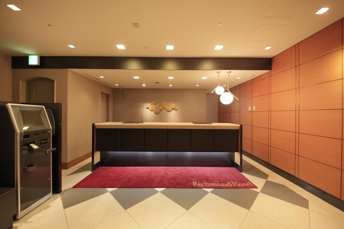 リッチモンドホテル東京目白 【素泊りプラン】宿泊のみの素泊りベーシックプラン