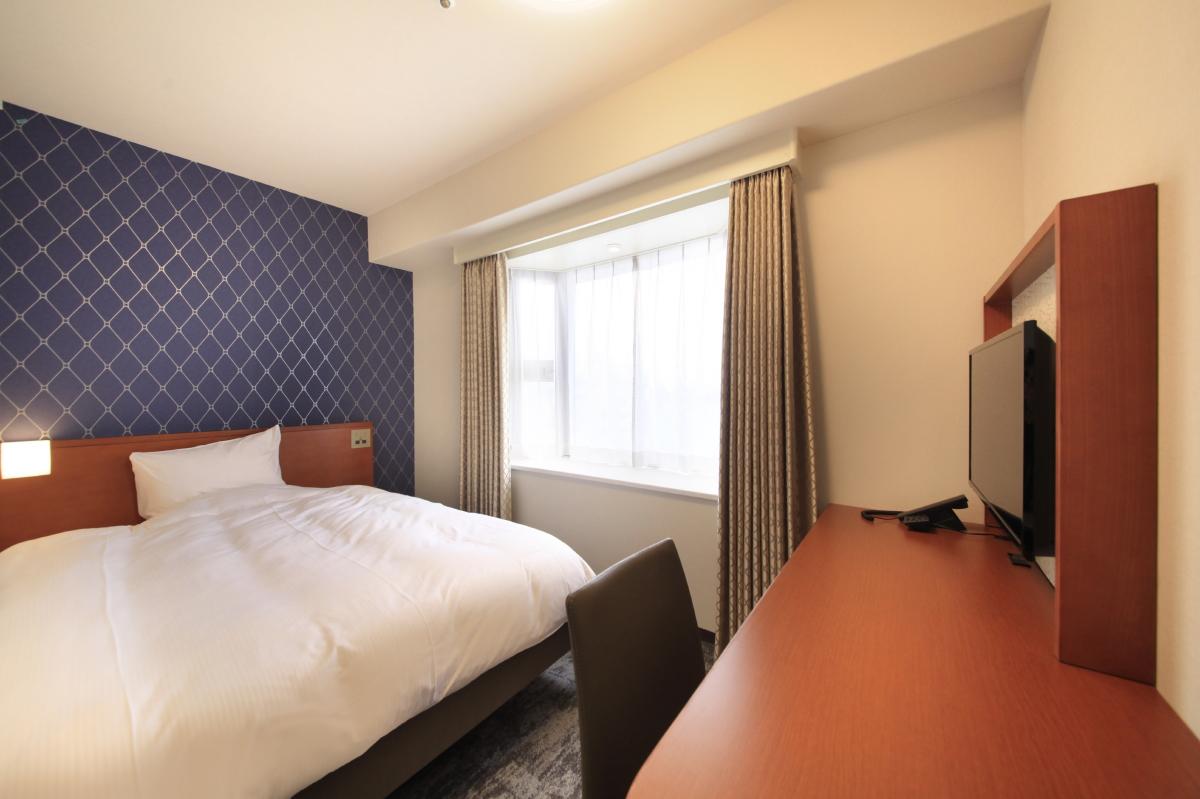 リッチモンドホテル東京目白 / 宿泊のみのベーシックプラン[素泊まり]