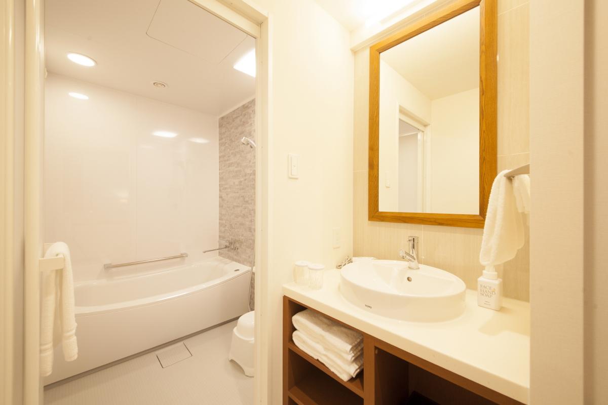リッチモンドホテル東京目白 / 【禁煙/フロント階】ヴィラツイン(1名)22㎡|105cm幅シングルベッド2台