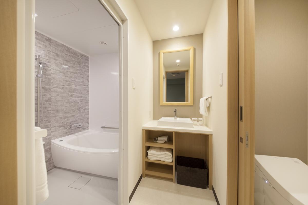 リッチモンドホテル東京目白 / 【禁煙/半地下】グレイスツイン(1名)25㎡|110cm幅シングルベッド2台