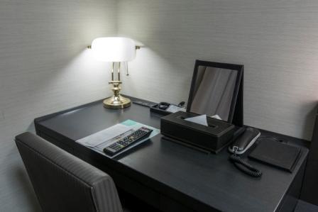 リッチモンドホテル長崎思案橋 / 【喫煙】シングル/モデレート
