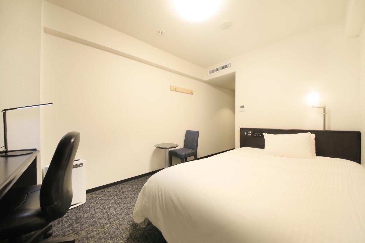 リッチモンドホテル名古屋納屋橋 / 【禁煙】シングル
