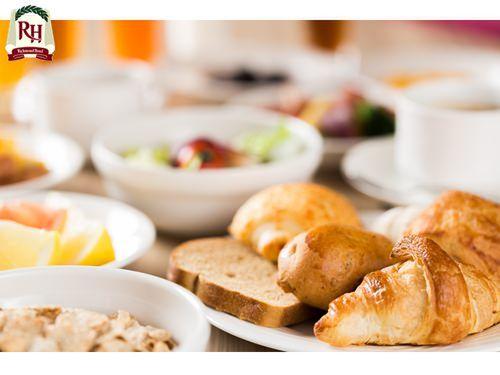 リッチモンドホテルなんば大国町 / 【早期割7】7日前までのご予約でお得に泊まれる!−朝食付−