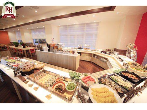 リッチモンドホテルなんば大国町 【早期割7】7日前までのご予約でお得に泊まれる!−朝食付−