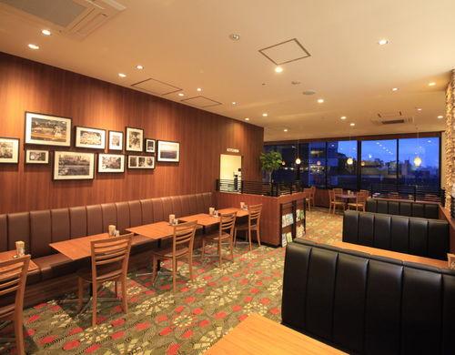リッチモンドホテルプレミア東京押上 / 【夕食付】シズラーでの選べるメインの夕食付きプラン