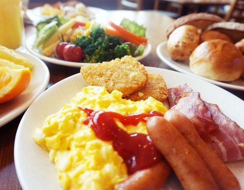 リッチモンドホテルプレミア東京押上 / 【2食付】シズラーでの朝食とメインが選べる夕食付プラン