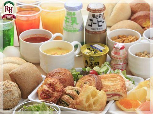 リッチモンドホテルプレミア仙台駅前 / ベーシックステイ〜朝食無料〜