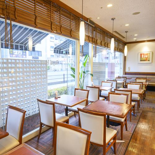 リッチモンドホテル仙台 / 【朝食付きプラン】朝6時から!和洋の選べるセットメニュー